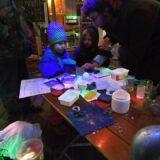 precious plastic workshop on upcycling Market2